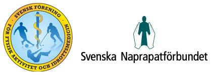 Svenska Naprapatförbundets och Svensk förening för fysisk aktivitet och idrottsmedicin